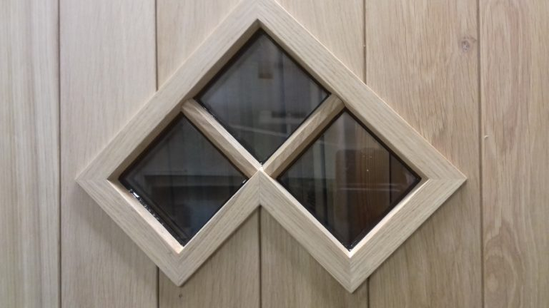 Timber Bi-Folding Doors 3