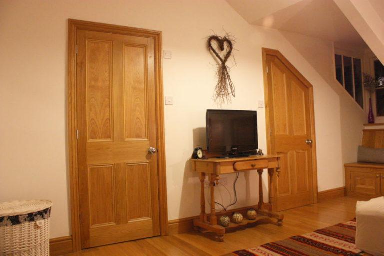 Timber Bi-Folding Doors 5