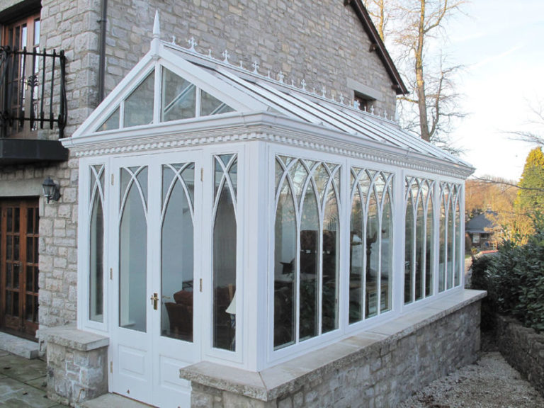 Conservatories 1