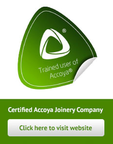 Trained User of Accoya