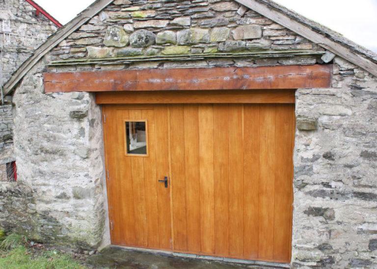 Timber Bi-Folding Doors 7