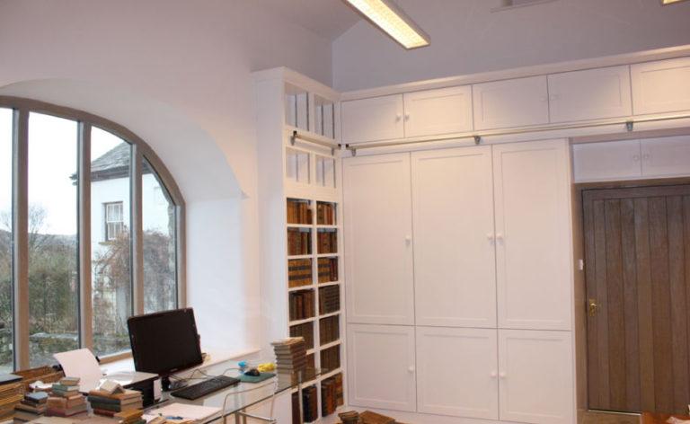 Cabinet Work 5